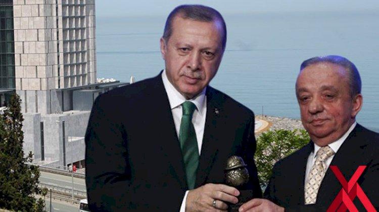 Mehmet Cengiz'e büyük kıyak: 50 milyonluk otel teşviki