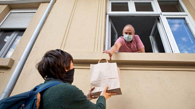 Yeni 'korona' araştırması: Yüzde 80'i evlerde yakalandı