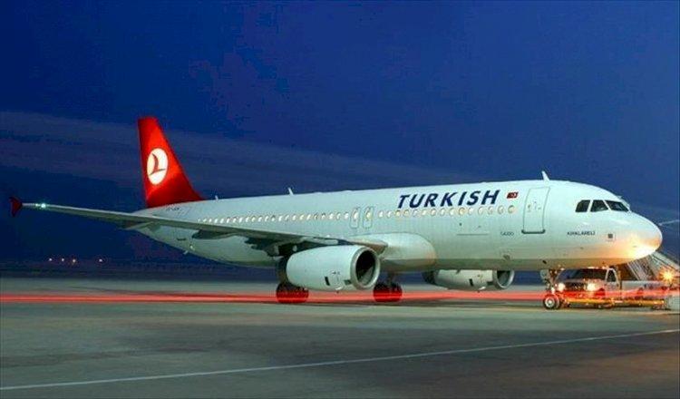 Türk Hava Yolları'ndan koronavirüs haberlerine yalanlama