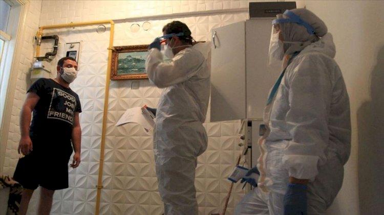 Virüs fabrikası gibi çalışıyorlar... Hayalet taşıyıcılara dikkat!