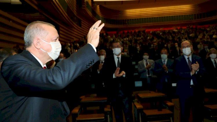 Erdoğan: İstanbul adeta bir rezillik