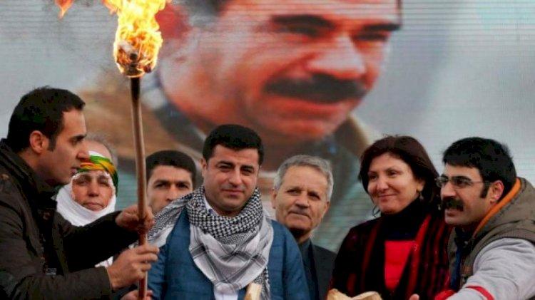 Selahattin Demirtaş'a yeni dava