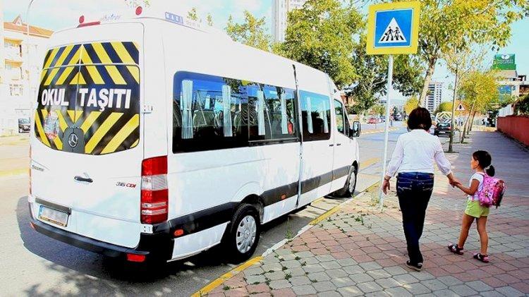 İstanbul'da okul servisi krizi... 'Çalışacak servis bulamazsınız!'