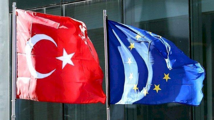 Türkiye'den AB'ye 'Doğu Akdeniz' çağrısı