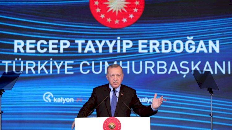 Erdoğan'ın müjdesini açıkladı