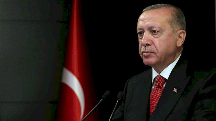 Amerikan gazetesi yazdı: Erdoğan bir yol ayrımında