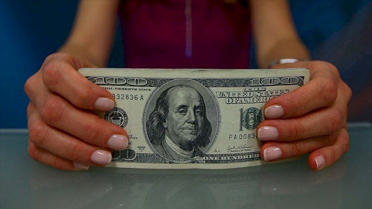 Erdoğan 'müjde'yi açıkladı dolar yükseldi
