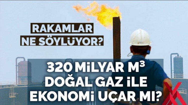 Karadeniz'de bulunan doğal gaz Türkiye'yi uçurur mu?