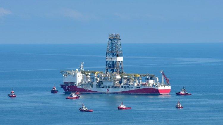 Karadeniz'deki doğal gaz rezervine İran basını ne dedi?
