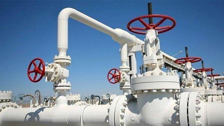 Türkiye'nin yıllık doğal gaz tüketimi-Türkiye doğal gaza yıllık ne kadar ödüyor?