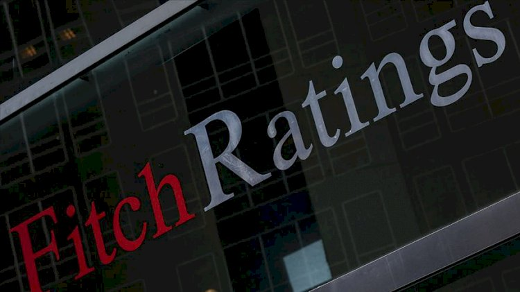 Fitch'ten Türkiye'nin kredi notuyla ilgili açıklama