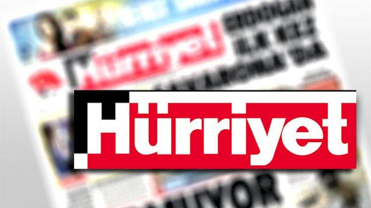 Hürriyet'in başlığı Beşiktaş taraftarını çileden çıkardı
