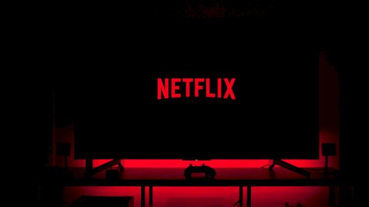Bakanlıktan RTÜK'e Netflix başvurusu