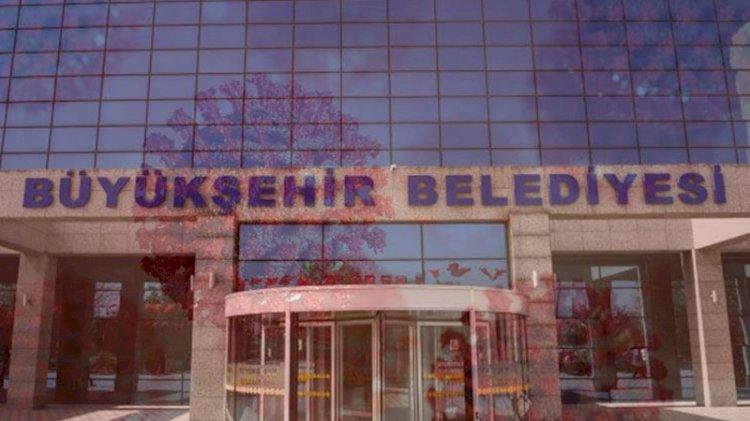 Ankara Büyükşehir Belediyesi'nde koronavirüs alarmı