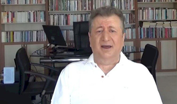 Koronavirüse yakalanan gazeteci Sabahattin Önkibar'ın durumu hakkında son gelişme