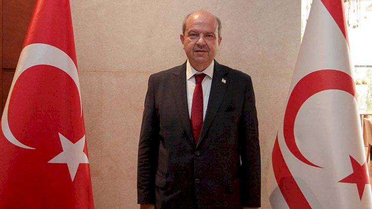 KKTC Başbakanı: Fransa, senin hâlâ Doğu Akdeniz'de ne işin var?