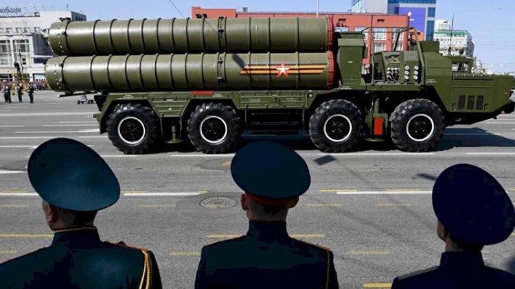 Rusya'dan 'ikinci S-400' açıklamaları