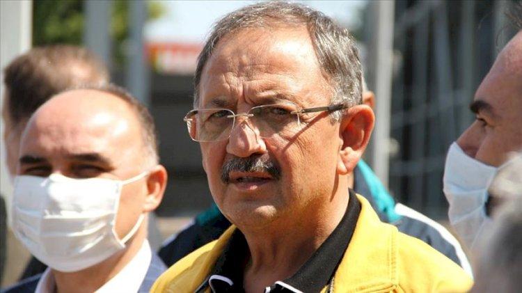 AKP'li Özhaseki'den Giresun'daki sele yorum: Derelerin içine bina yaparsanız...