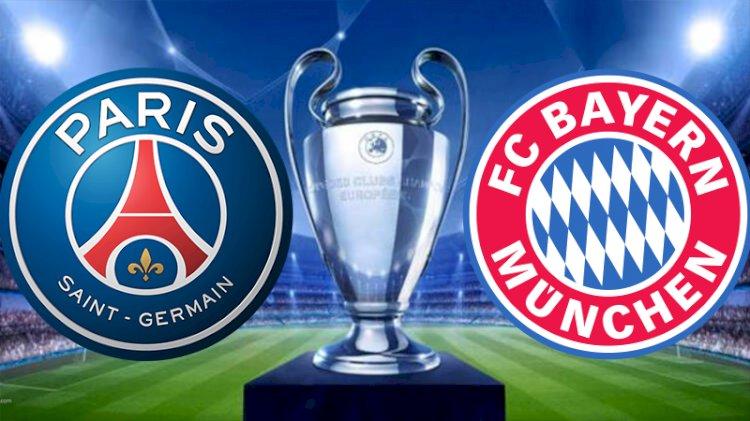Paris Saint-Germain - Bayern Münih maçı canlı yayın ne zaman, saat kaçta, hangi kanalda?