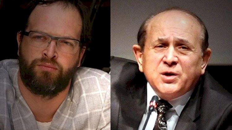 Fatih Tezcan ile Burhan Kuzu arasında FETÖ  tartışması