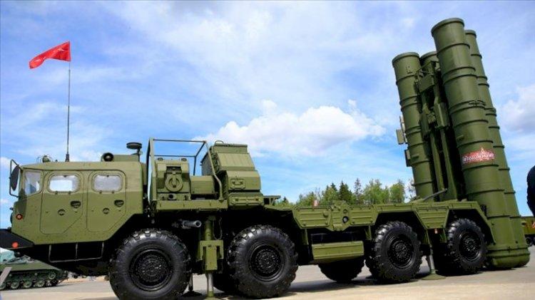 ABD Türkiye'nin S-400'lerini alabilir mi? Rusya'dan açıklama geldi