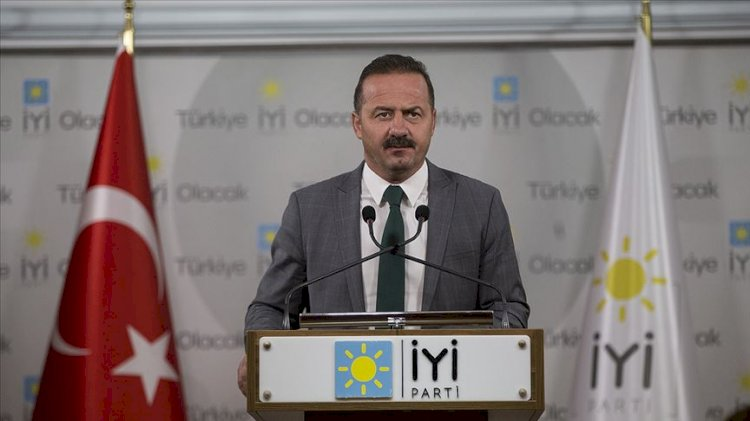 İyi Parti'den Ayasofya hatırlatmalı '30 Ağustos' açıklaması