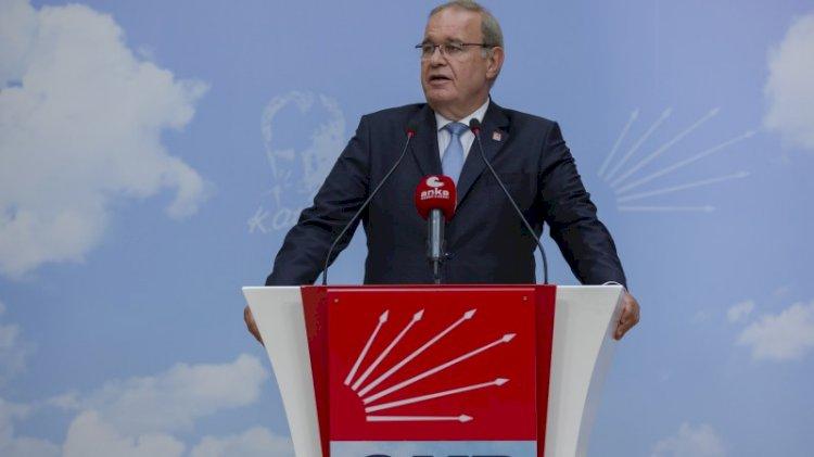 Berat Albayrak'ın istifasına CHP'den ilk yorum