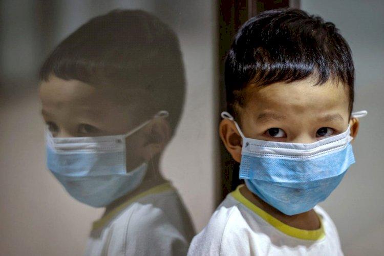 'Koronavirüsten kaybettiğimiz çocuklar var'