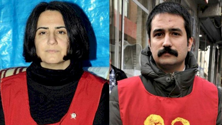 İstanbul Tabip Odası, Dhkpc tutukluları için tahliye çağrısı yaptı