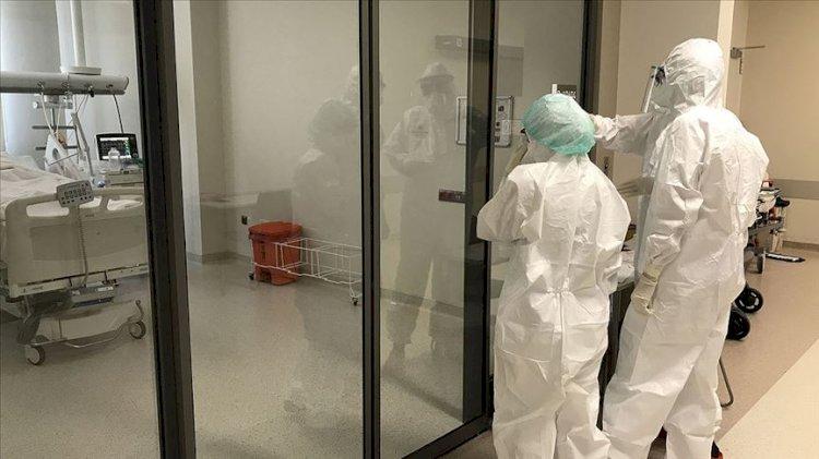 Türkiye'de son koronavirüs rakamları açıklandı