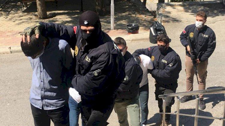 Şırnak'ta PKK'nın gençlik yapılanmasına operasyon