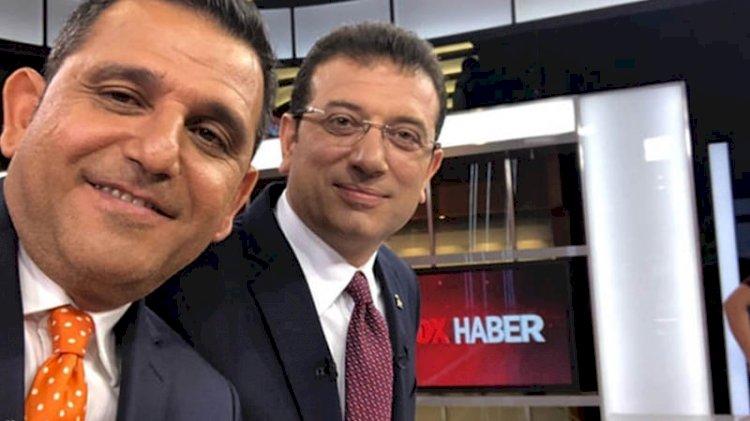 Fatih Portakal, İmamoğlu'nun kuracağı kanala mı geçecek?