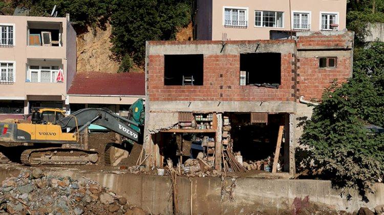 Bakan Dönmez'den sel felaketi yaşayan vatandaşları ilgilendirecek önemli karar