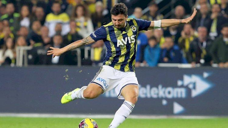Ozan Tufan'ın transferiyle ilgili resmi açıklama geldi