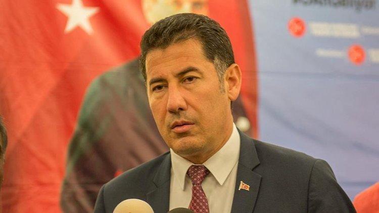 Sinan Oğan'dan AKP'lilere 'kızıl elma' tepkisi