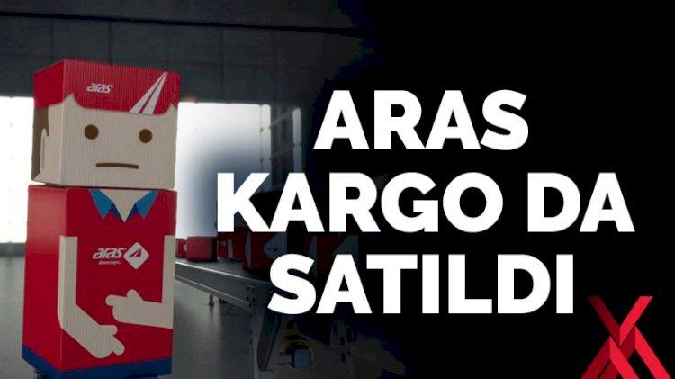 Aras Kargo'da hisselerin yüzde 80'i Avusturyalıların oldu