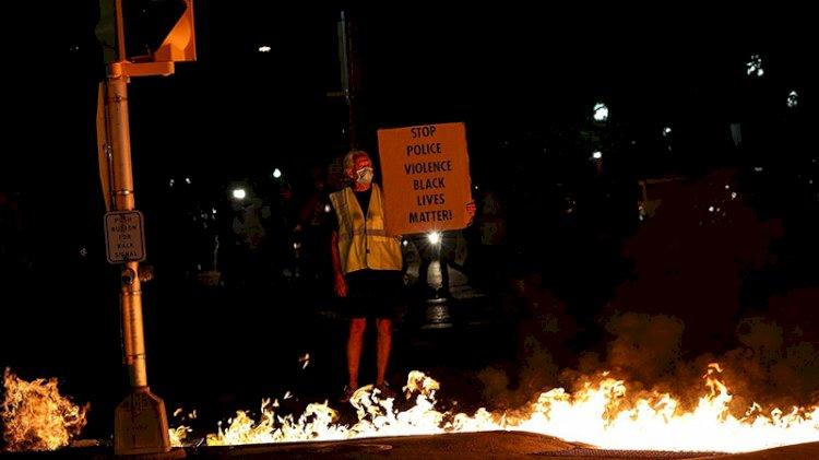 ABD'deki sokak çatışmaları büyüyor