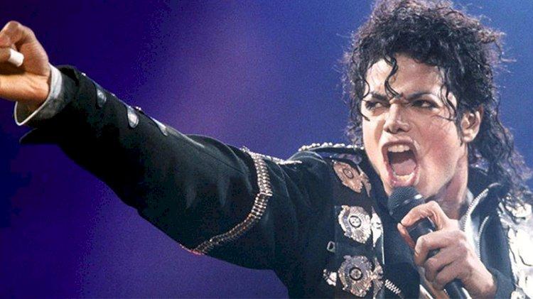Michael Jackson'ın ırkçılığı eleştirdiği notlar ortaya çıktı