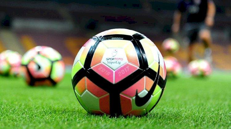 Süper Lig 2020-2021 sezonu fikstürü: İşte derbi haftaları