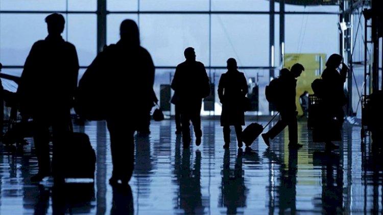 Türkiye'den iki ülkeyle seyahat kısıtlamalarının kaldırılması için görüşme