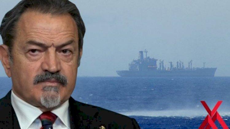 Planlı çatışmaya hazırlık çağrısı: S-400'ler güney kıyılarımıza konuşlandırılsın!