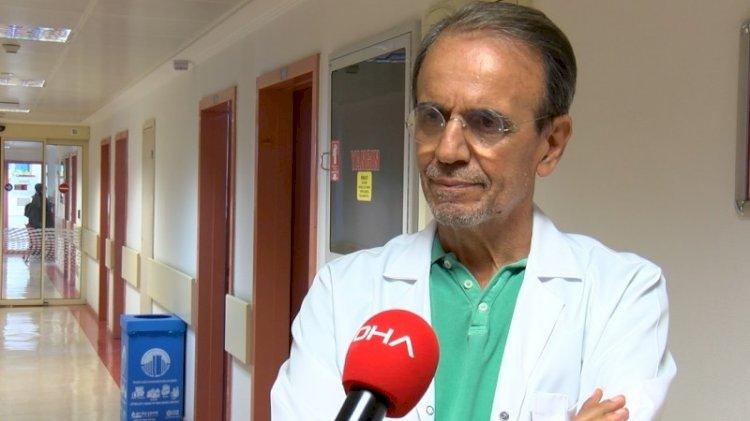 Prof. Dr. Mehmet Ceyhan'dan 'okul' uyarısı: Böyle açılmasın
