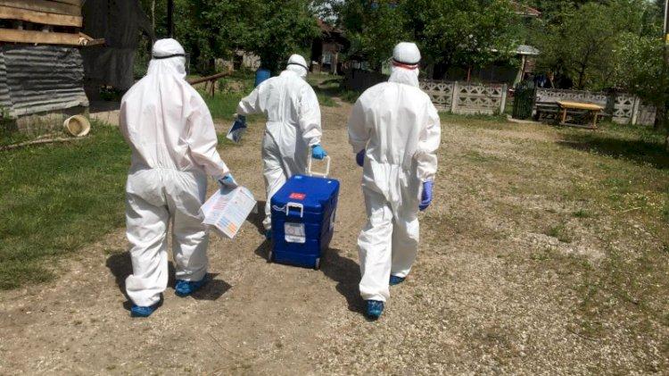 Sağlıkçının dikkati koronavirüsün onlarca kişiye bulaşmasını önledi