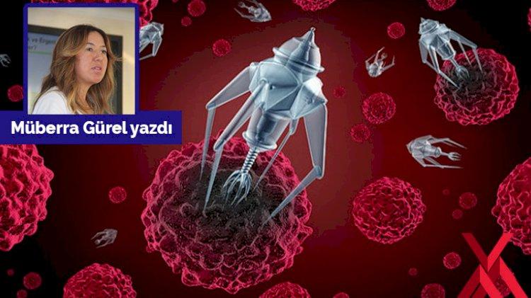 Biyolojik puzzle çözüldü (Yapay kan hücreleri ve programlanabilir kan)