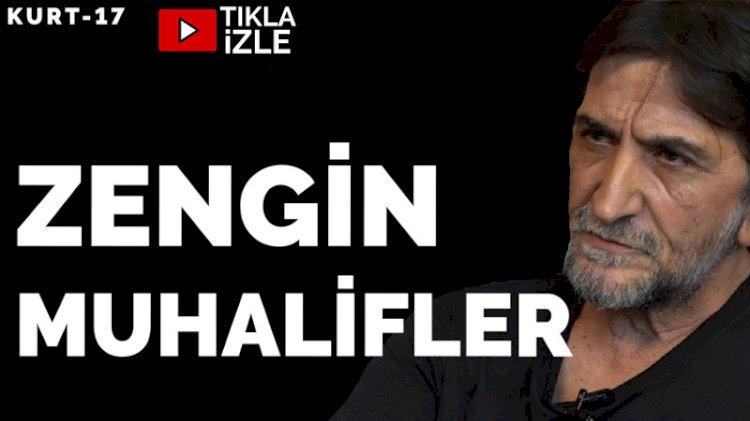 AKP-CHP-PKK-FETÖ-Liberallerin ortak düşmanı - Nihat Genç
