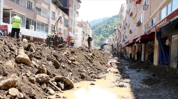 CHP'den rapor: Giresun'daki felaketin gerekçeleri tek tek sıralandı