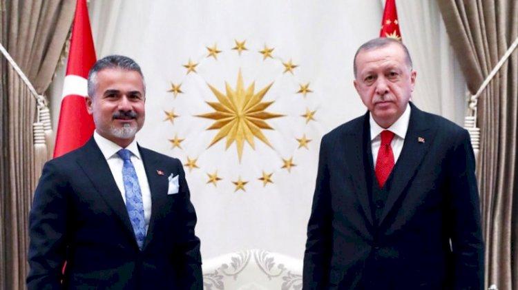 Erdoğan, yandaş medyanın 'FETÖ'cü' ilan ettiği o bakanla neden görüştü, ne konuştu?