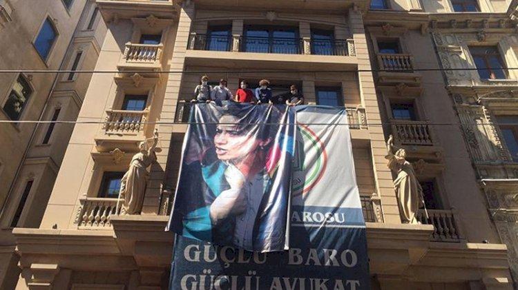 Soylu'dan İstanbul Barosu'na sert tepki: Yazıklar olsun