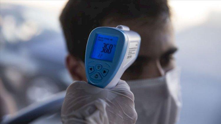 Son 24 saatin koronavirüs verileri açıklandı: Vefat sayısında büyük artış