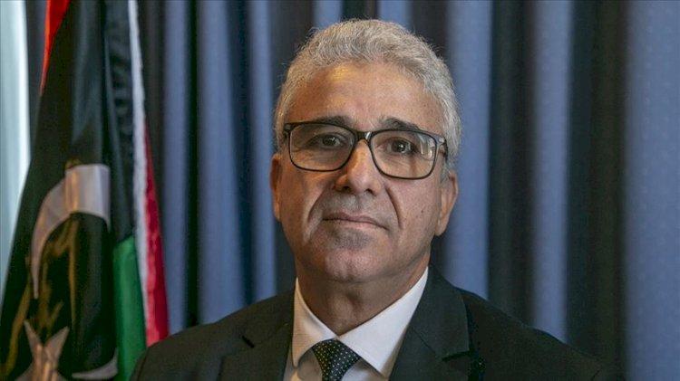 Libya'da neler oluyor? Serrac hükümetinin İçişleri Bakanı görevden alındı